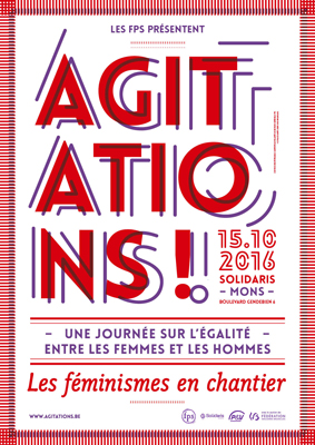 Brochure Agitations